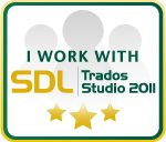 New features in SDL Trados Studio 2011 SP2 (1/6)