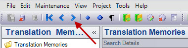 Zoom, font and display issues in SDL Trados Studio 2011/2014 (6/6)
