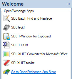SDL Trados Studio 2014: new features for old hands (2/6)