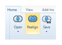 SDL Trados Studio SP1: new alignment editor