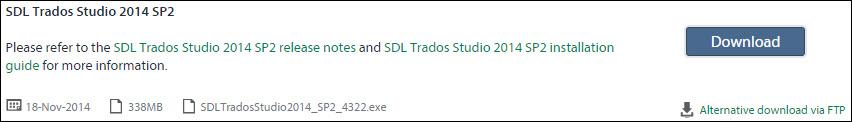 sdl trados studio 2014 activation code crack