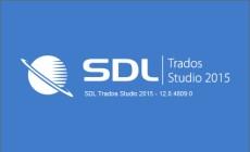 sdl trados 2015