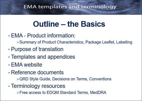 outline-the-basics