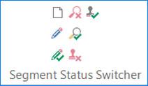 Segment Status Switcher